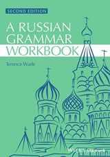 9781118273418-1118273419-Russian Grammar Workbook