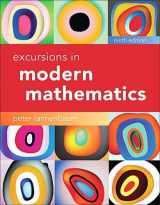 9780134468372-0134468376-Excursions in Modern Mathematics