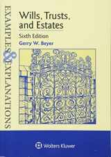 9781454850052-1454850051-Examples & Explanations: Wills Trusts & Estates, Sixth Edition