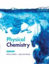 9781429218122-1429218126-Physical Chemistry, 9th Edition