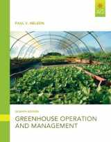 9780132439367-0132439360-Greenhouse Operation and Management (7th Edition)