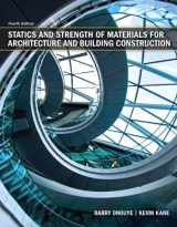 9780135079256-013507925X-Statics and Strength of Materials for Architecture and Building Construction (4th Edition)