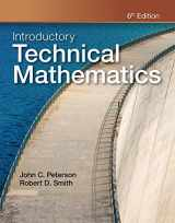 9781111542009-1111542007-Introductory Technical Mathematics