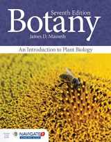 9781284157352-1284157350-Botany: Introduction to Plant Biology and Botany: A Lab Manual