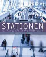 9781285733821-1285733827-Stationen, 3rd Edition (World Languages)