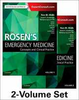 9780323354790-0323354793-Rosen's Emergency Medicine: Concepts and Clinical Practice: Volume - 1&2, 9e