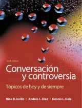 9780205696550-0205696554-Conversación y controversia: Tópicos de hoy y de siempre