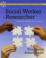 9780205594948-0205594948-Social Worker as Researcher: Integrating Research with Advocacy