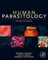 9780124159150-012415915X-Human Parasitology