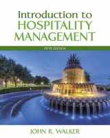 9780134151908-0134151909-Introduction to Hospitality Management