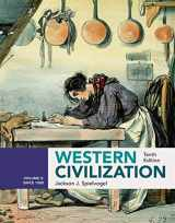 9781305952805-1305952804-Western Civilization: Volume II: Since 1500