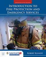 9781284136128-1284136124-Introduction to Fire Protection and Emergency Services