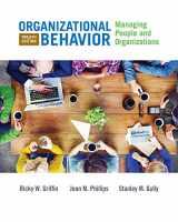 9781305501393-130550139X-Organizational Behavior: Managing People and Organizations