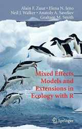 9780387874579-0387874577-Mixed Effects Models and Extensions in Ecology with R (Statistics for Biology and Health)