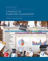 9781260300161-1260300161-Loose Leaf for A Preface to Marketing Management