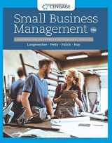 9780357039410-0357039416-Small Business Management: Launching & Growing Entrepreneurial Ventures