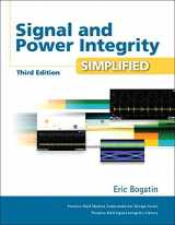 9780134513416-013451341X-Signal and Power Integrity - Simplified (Signal Integrity Library)
