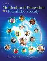9780134054674-0134054679-Multicultural Education in a Pluralistic Society, Enhanced Pearson eText with Loose-Leaf Version -- Access Card Package (What's New in Curriculum & Instruction)