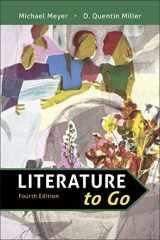 9781319195922-131919592X-Literature to Go