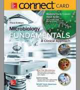 9781260163520-1260163520-Connect Access Card for Microbiology Fundamentals: A Clinical Approach