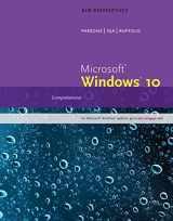 9781305579385-1305579380-New Perspectives Microsoft Windows 10: Comprehensive