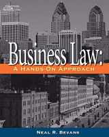 9781401833534-1401833535-Business Law: A Hands-On Approach