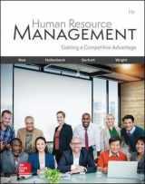 9781260076844-1260076849-Human Resource Management: