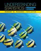 9781111837266-1111837260-Understanding Statistics in the Behavioral Sciences, 10th Edition