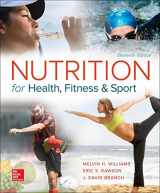 9780078021350-0078021359-Nutrition for Health, Fitness and Sport
