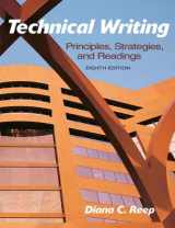 9780205721504-0205721508-Technical Writing: Principles, Strategies, and Readings