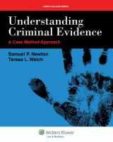 9781454802259-1454802251-Understanding Criminal Evidence (Aspen College)