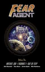 9781616551032-1616551038-Fear Agent Library Edition Volume 2: Hatchet Job, I Against I, Out of Step