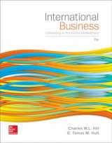 9781259578113-1259578119-International Business: Competing in the Global Marketplace