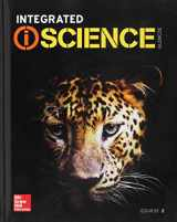 9780076773510-0076773515-Integrated iScience, Course 2, Student Edition (INTEGRATED SCIENCE)
