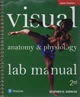 9780134552200-0134552202-Visual Anatomy & Physiology Lab Manual, Main Version (2nd Edition)