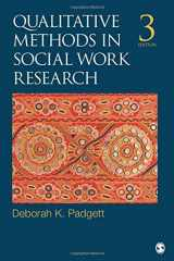 9781452256702-1452256705-Qualitative Methods in Social Work Research (SAGE Sourcebooks for the Human Services)