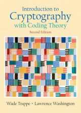 9780131862395-0131862391-Introduction to Cryptography with Coding Theory