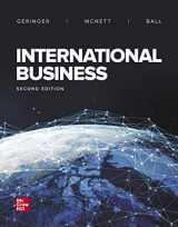 9781259852732-1259852733-Loose-Leaf for International Business