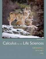 9780321964038-0321964039-Calculus for the Life Sciences
