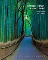 9781111831615-1111831610-Stress, Health and Well-Being: Thriving in the 21st Century