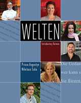 9780495910374-0495910376-Welten: Introductory German (with iLrn™ Heinle Learning Center, 4 terms (24 months) Printed Access Card) (World Languages)