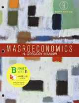 9781319055431-1319055435-Loose-leaf Version for Macroeconomics 9e & LaunchPad for Mankiw's Macroeconomics (Six Month Access)
