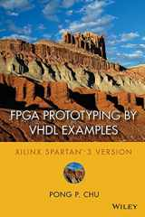 9780470185315-0470185317-FPGA Prototyping by VHDL Examples: Xilinx Spartan-3 Version