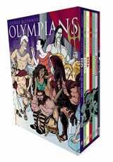 9781626720596-1626720592-Olympians Boxed Set: Zeus, Athena, Hera, Hades, Poseidon & Aphrodite