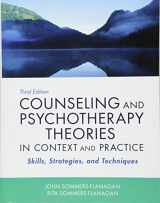 9781119473312-1119473314-Counseling and Psychotherapy Theories in Context and Practice: Skills, Strategies, and Techniques