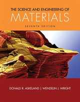 9781305076761-1305076761-The Science and Engineering of Materials