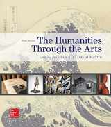 9781260154184-1260154181-Loose Leaf for Humanities through the Arts