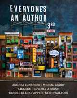 9780393420814-0393420817-Everyone's an Author (Third Edition)