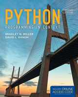 9781449699390-1449699391-Python Programming in Context