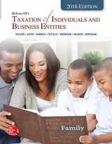 9781260007541-1260007545-Loose Leaf for McGraw-Hill's Taxation of Individuals and Business Entities 2018 Edition